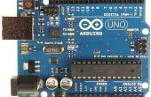 Senden von Daten von Arduino an Excel (und Plotten es)