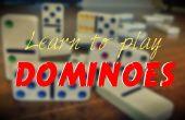 Wie zu spielen Domino: High Five
