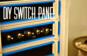 PC-Switch Panel