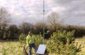 Arduino GPRS Wetterstation - Teil 1