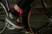 LED Fahrrad Licht