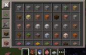 Wie erstelle ich einen Vulkan Mob In Minecraft Pocket Edition