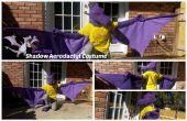 Schatten-Aerodactyl Kostüm