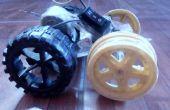 DIY-2wd off Road-Mini-Elektro-Auto