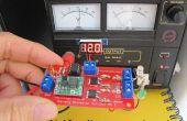 Entlastung Beschützer Ausschnitt Batterieschalter mit ATtiny85 für Bleibatterie Auto oder Lipo