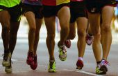 Gewusst wie: ausführen A großen Marathon
