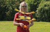 Einfache Quadcopter