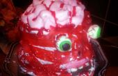 Ewwey klebrige Kerl Kuchen