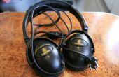 Hack eine Fluggesellschaft Lärm Kündigung Kopfhörer für den Einsatz mit PC