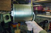 Machen eine Handheld-Workshop-Lampe