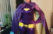 1960er Jahren Batgirl