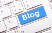 Wie Sie Ihren Blog zu aktualisieren, wenn Sie keine Zeit zum Schreiben haben