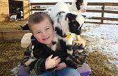 So pflegen Sie für Ohnmacht Ziegen