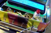 Binguino: Ein Arduino-basierte Bingo Zahlengenerator