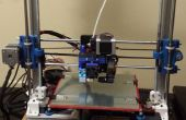 Aluminium 3DPrintMi - Bauanleitung 3DPrinter