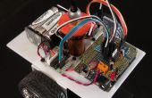 CNC-Roboter Plotter