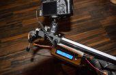 Arduino Time Lapse-Slider