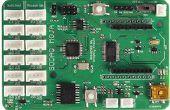 SODAQ (Arduino kompatibel) Bier Temperaturwächter
