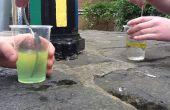 Spaß und einfache Wissenschaft experimentieren, dass Sie in der Klasse tun können (wenn du ein Lehrer bist)