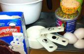 Gewusst wie: Cupcakes machen