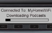 Auto-Podcast-Downloader und Player
