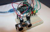 Persönliches Sicherheitssystem mit Arduino