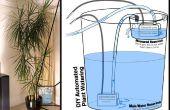 Automatische Anlage Bewässerung Gerät (einfache Version)