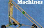 Einfache hydraulische Maschinen