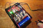 Arduino-Drucksensor (FSR) mit LCD-Anzeige