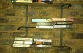 Decke Ventilator Klinge Bücherregal