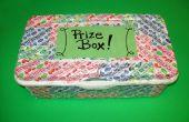 Zurück zu Schule Handwerk: Preisbox für Klassenräume