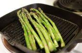 Wie man Spargel - einfach zu kochen!