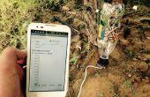 CropNext: Echte Zeit Überwachung der Pflanzengesundheit mit Intel Edison