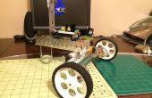 Bauen Sie eine modulare Roboter Chassis mit Actobotics