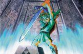 Das Master-Schwert (Knex)