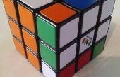 Rubiks Cube Tricks: 6 | 2 | 1