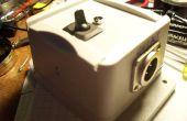 Die $5-Mikrofon-Vorverstärker zu bauen