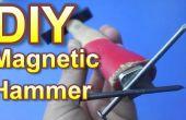 DIY-magnetische Hammer