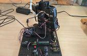 Autonome Gripforce Stabilisator Roboterarm