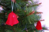Wie erstelle ich Lasercut-Weihnachtsschmuck