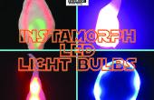 Instamorph LED Leuchtmittel Kronleuchter