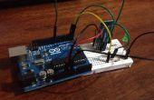 LED-Steuerung mit Arduino Bluetooth und Android. (Teil 1)