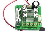 Arduino Highpower PWM (Dimmen) mit Jtron PWM Dc Board