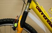 Coole Fahrrad Schutzblech kostenlos