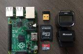 WLAN-3D Printing & Überwachung mit Astroprint und Raspberry Pi