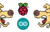 Raspberry Pi und Arduino: zuverlässige Gebäudesystemen mit WatchDog-Timer