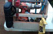 Verbesserte Holz Toolbox - eine neue Sicht auf ein klassisches