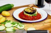 Super schicke Ratatouille | How to Make | Kochen mit Benji