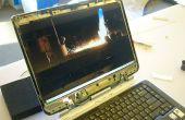 Gewusst wie: ersetzen Sie Ihren Laptop Hintergrundbeleuchtung