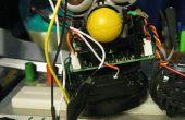 Steuern ein Furby mit Arduino (oder anderen Mikrocontroller)